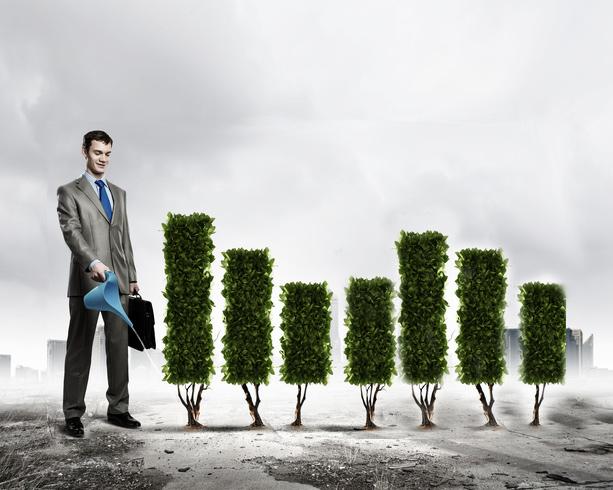 Ventas efectivas y cómo ganar clientes