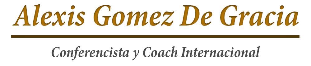 Alexis Gomez De Gracia