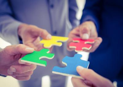Liderazgo y cómo consolidar un equipo exitoso