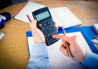 Servicios de Auditoría y Contabilidad